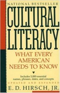 cultural literacy_cov